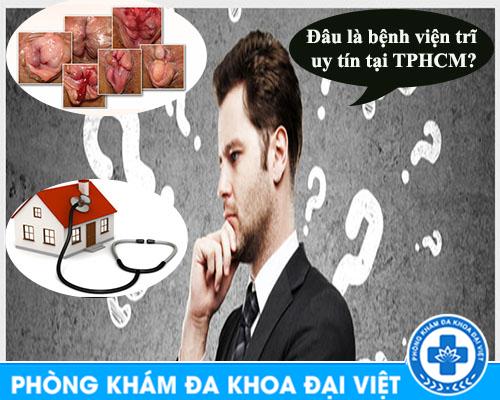 Bệnh viện trĩ uy tín tại TPHCM - Đa Khoa 3 Tháng 2