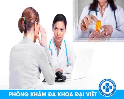 Uống thuốc phá thai khẩn cấp hiệu quả tại ĐA KHOA 3 THÁNG 2