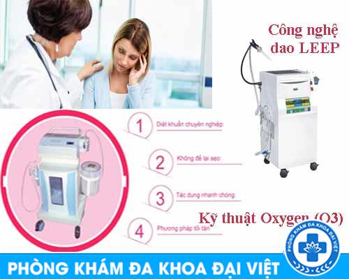 Đa Khoa 3 Tháng 2 chữa trị hiệu quả tình trạng huyết trắng ra nhiều, có mùi hôi