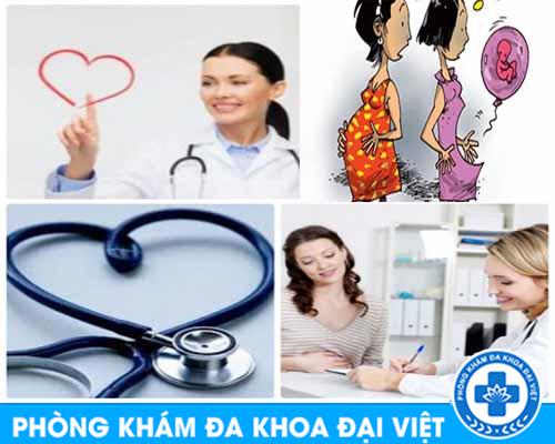 Những phương pháp phá thai an toàn được thực hiện tại 3 Tháng 2 - ĐA KHOA 3 THÁNG 2