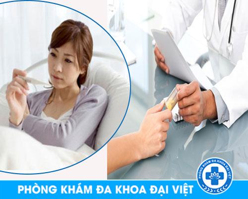 BỆNH VIỆN PHÁ THAI BẰNG THUỐC Ở TPHCM - Phòng Khám Đa Khoa 3 Tháng 2