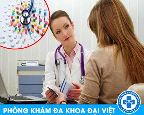 Uống thuốc phá thai khẩn cấp an toàn và hiệu quả tại Đa Khoa 3 Tháng 2